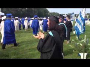 Oakcrest HS Graduation
