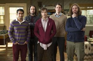 TV: Mike Judge dives gleefully back into TV with 'Silicon Valley'