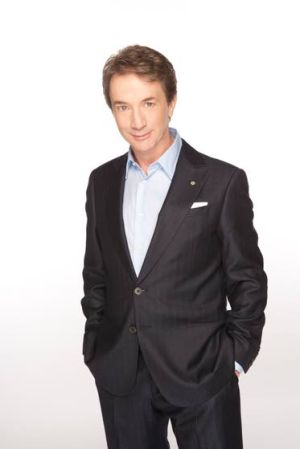 It's a Party with MartyTV, film vet Martin Short brings laughter to Borgata
