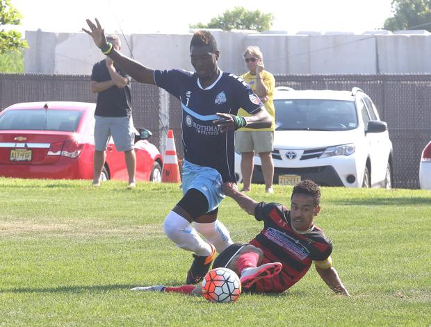 Ocean City Nor'easters ready to meet PDL elite in conference semifinals