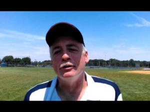Interview with Sacred Heart coach Les Olson