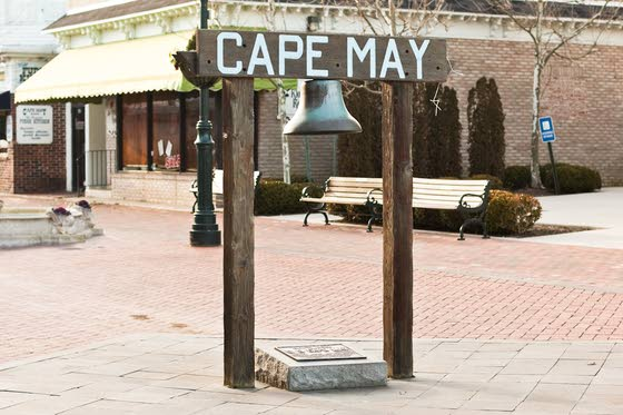 Put your local knowledge to the test in Cape May Family Treasure Hunt