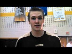 Interview with Southern junior Mike Gesicki