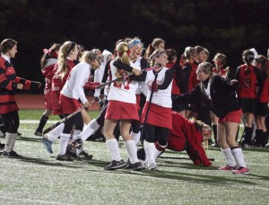 Ocean City field hockey