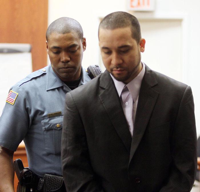 Martinez trial