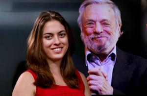 Off the Clock: My love letter to Stephen Sondheim
