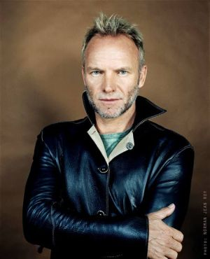 Hall of Famer Sting brings hits to Borgata
