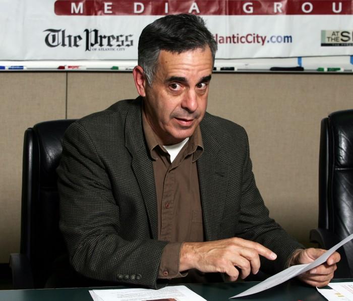 Gary Stein - 2nd Dist. Democrat