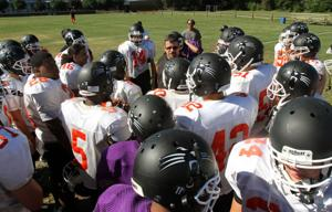 Middle Township Football