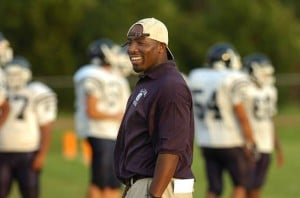 Two new coaches ready to turn  A.C., Vineland football around
