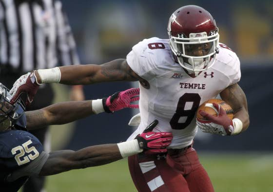 Temple trying to refocus after losses