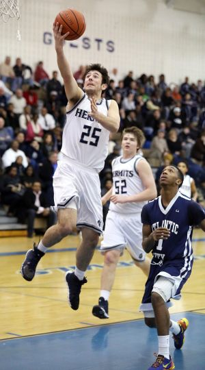 Photo gallery: Atlantic City beats St. Augustine Prep