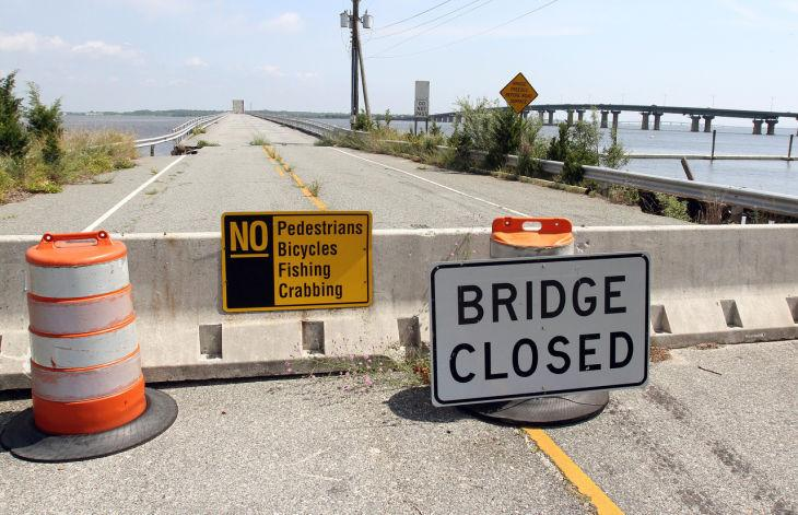beesleys point bridge