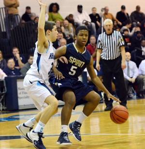 st. aug basketball