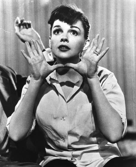 DVD/Blu-ray Review: 1954 'A Star is Born' showcases Judy Garland at her best