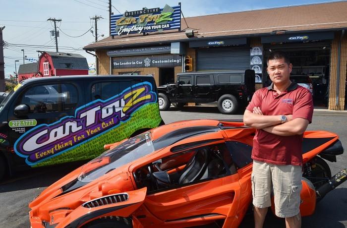 Car Toyz