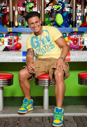 Oh Yeaaahhh! 'Jersey Shore' DJ Pauly D preps for Harrah's residency