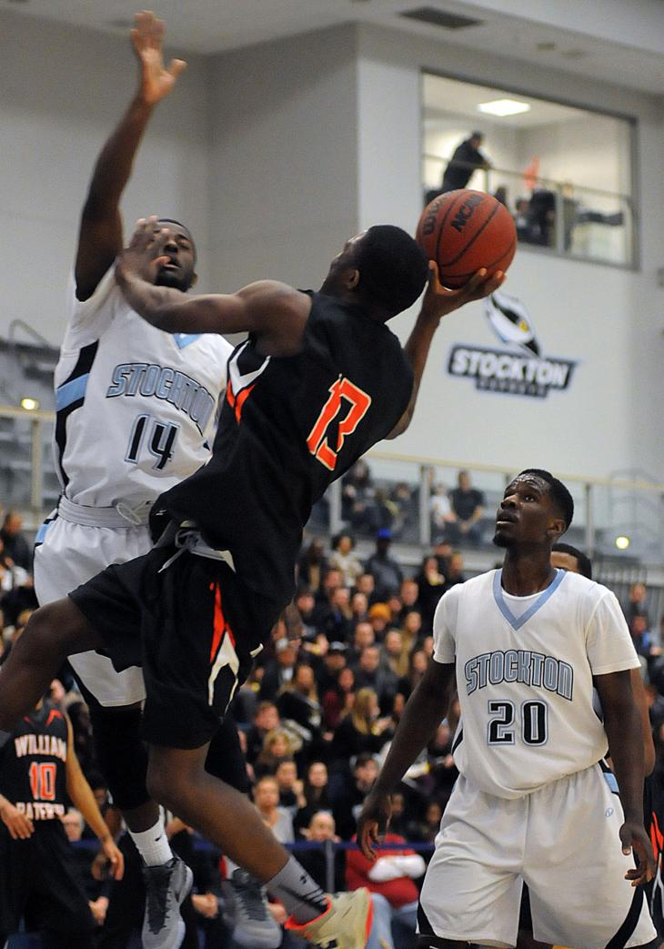 Photo Gallery: Stockton vs. William Paterson NJAC final ...