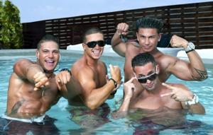 'Jersey Shore' boys