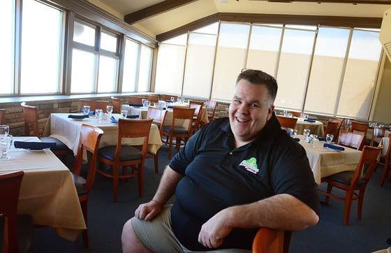 Landmark Brigantine businesses fixed, open