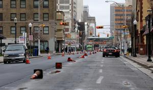CRDA, Atlantic City to celebrate Pacific Avenue paving