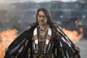 Coming soon: 'Machete' rides perfect storm of publicity