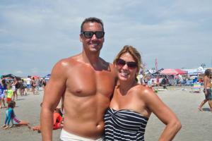 SEEN at the Chip Miller Surf Fest in Ocean City