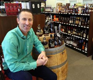 Passion Vines owner raised with business, philanthropy savvy