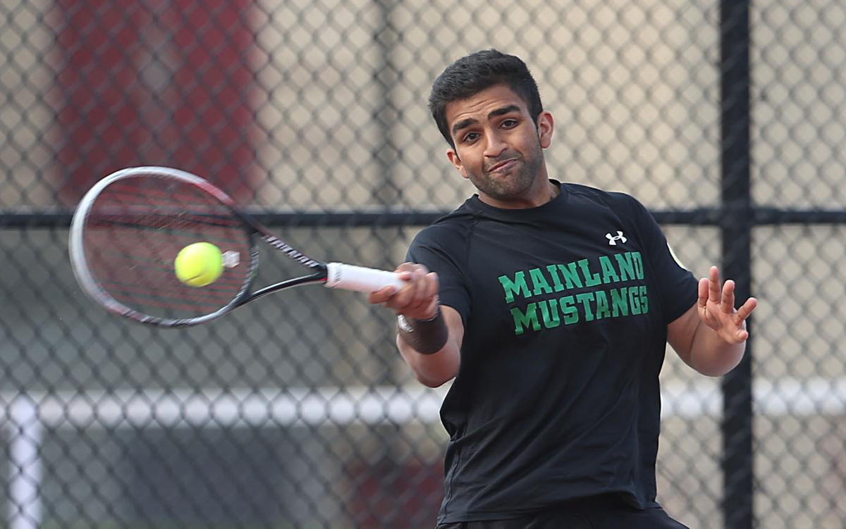 wildwood catholic singles Wildwood catholic high school defeated pleasantville 3-2 in a cape-atlantic league girls tennis match monday nicole kanya defeated tenaj beaumont at second singles 6-1, 6-2 for the crusaders.