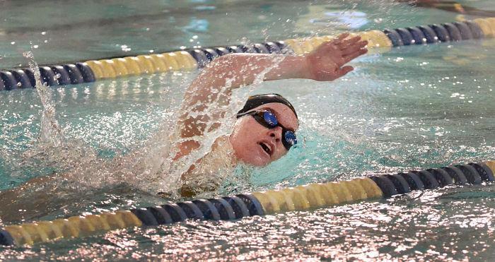rams swim