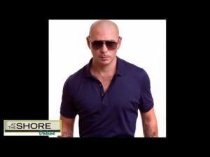 Audio Interview with Pitbull ahead of his Atlantic City appearance with Kesha
