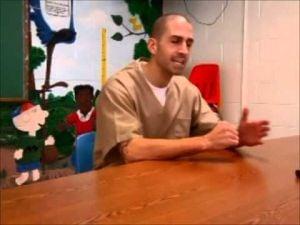 Matt Maher Story - Prison Interview