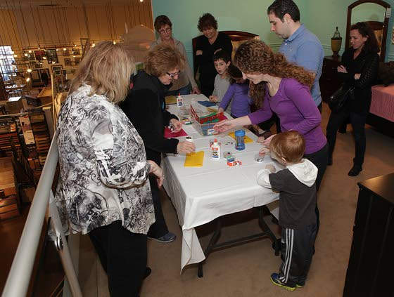 Congregation Beth Judah plans community seder for Passover
