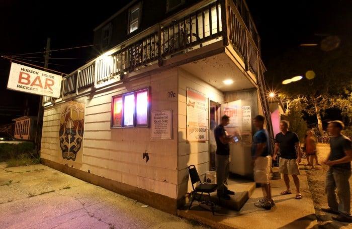 Sports Bars Long Beach Island Nj