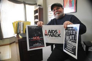 Fighting AIDS in South JerseyAdvances in  treatment have not reduced the need for  funding at the South Jersey Aids Alliance
