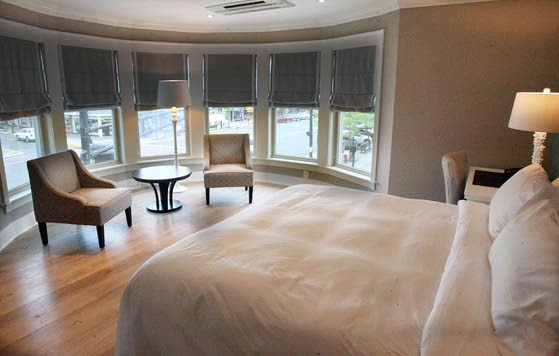 Stone Harbor boutique hotel opens with high expectations