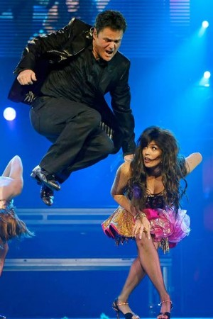 Scott Cronick's Casino Action: Donny & Marie may be making summer-long A.C. residency