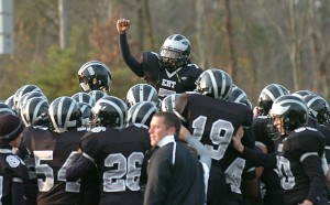 eht football