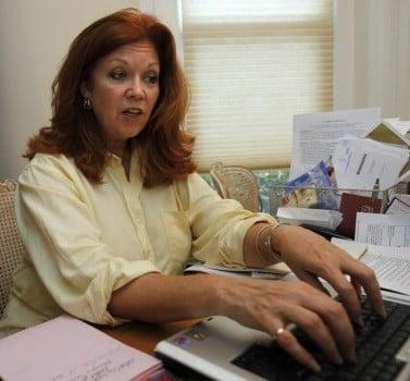Patricia McNally