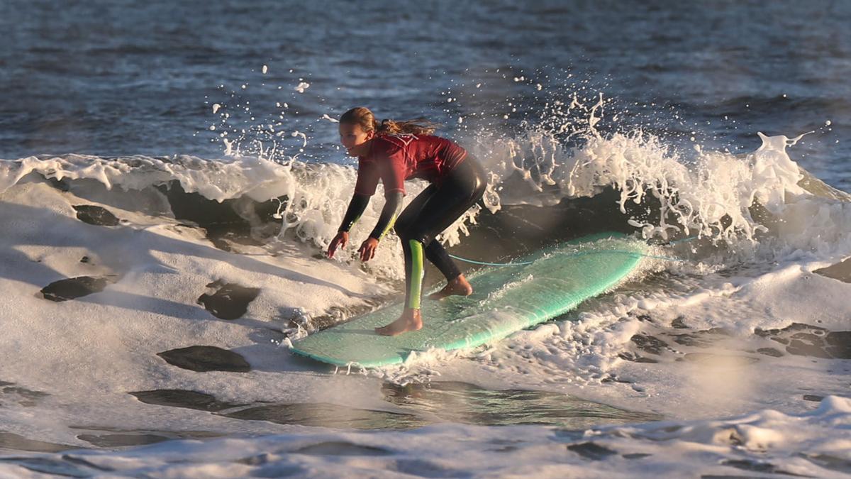 Ocean City Mainland Surfing Finals