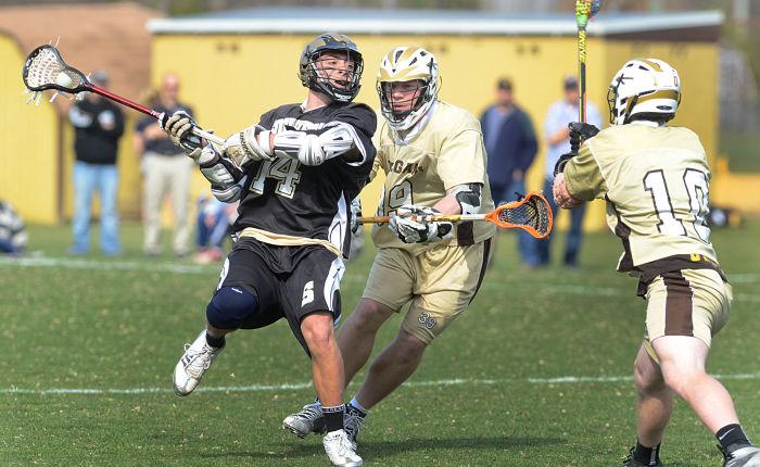 absegami lacrosse