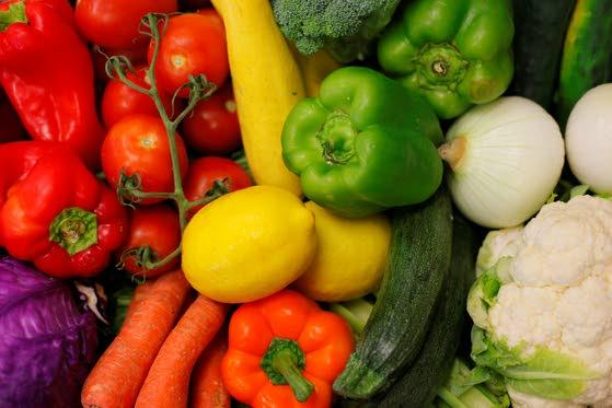Five easy ways to help your immune system