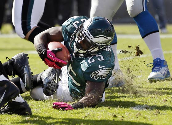 Scouting Report: Atlanta Falcons at Philadelphia Eagles, 1 p.m.