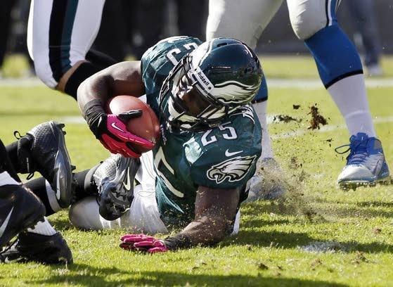 Scouting Report: Atlanta Falcons at Philadelphia Eagles, 1 p.m.