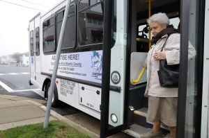 Study highlights transportation difficulties for seniors in South Jersey