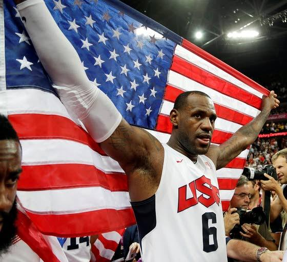 U.S. wins another rugged tussle with Spain