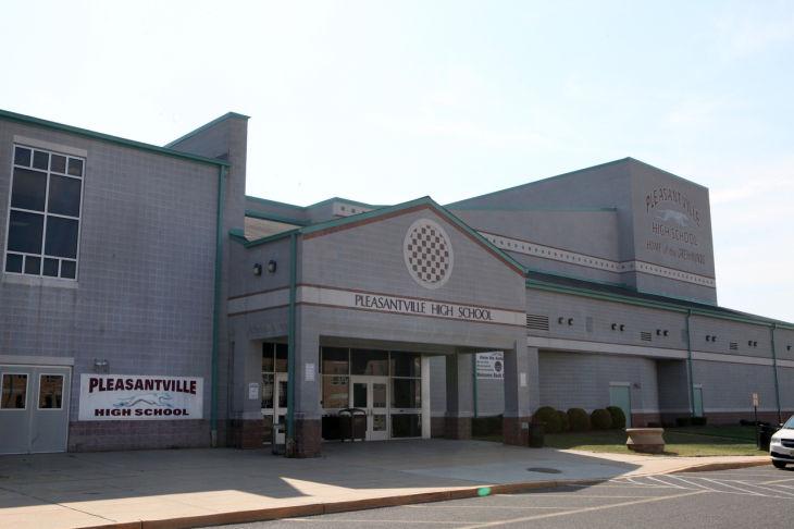 Pleasantville audit