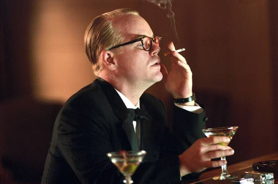 At The Shore Today: Free screening of 'Capote' at Ocean City library
