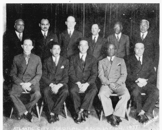 Black History Guest Column / John H. Lyles-Belton / Struggle, sacrifice, success -- and now sadness