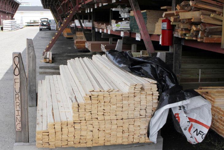 Shoemaker Lumber